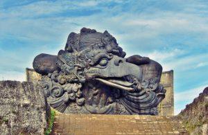 Garuda Wisnu Kencana Park, Bali