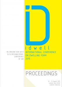 IDWELL 2015 Proceeding